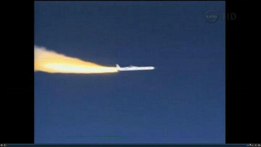 La NASA lanza con éxito el satélite IRIS para estudiar el Sol