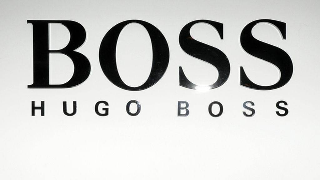 La noche huele a Hugo Boss