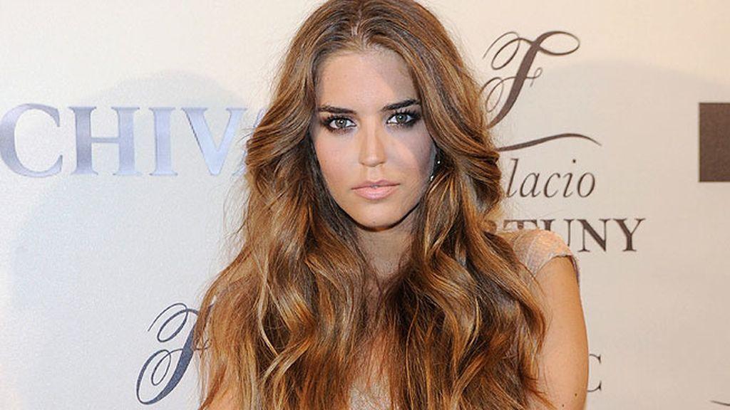 La modelo Clara Alonso