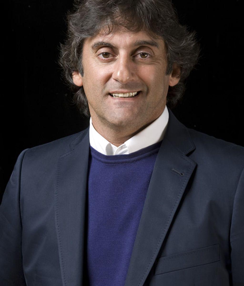 Enzo Francescoli, padrino de Cracks