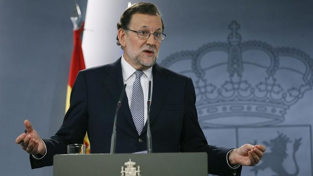 Mariano Rajoy tratará de formar gobierno