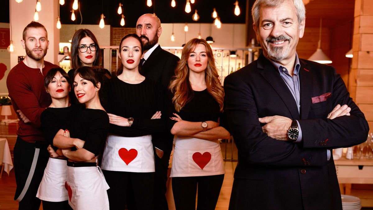 First Dates directo