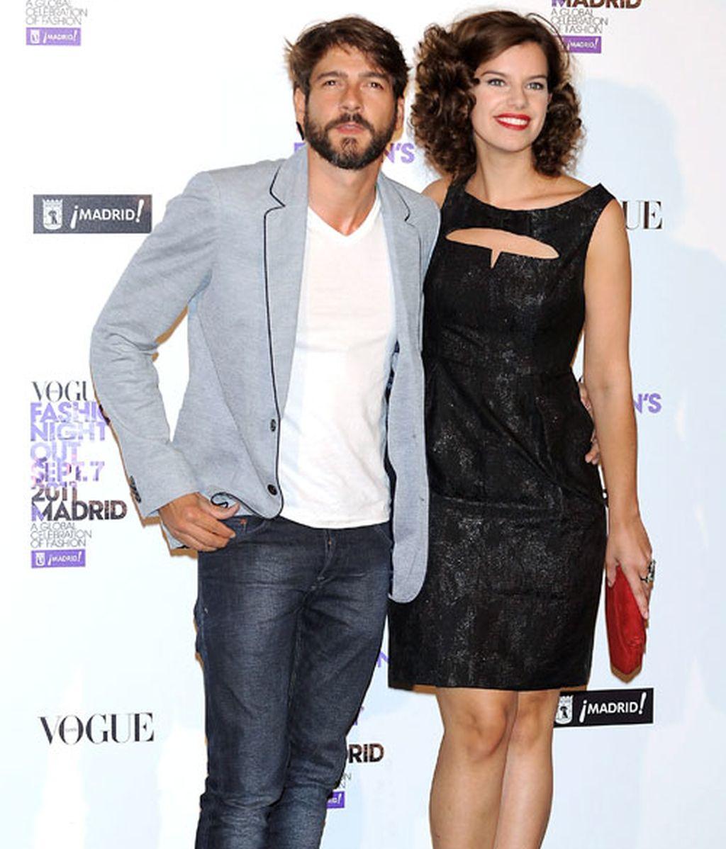 Feliciano se cambia de look y Marta Sánchez posa en plan Madonna