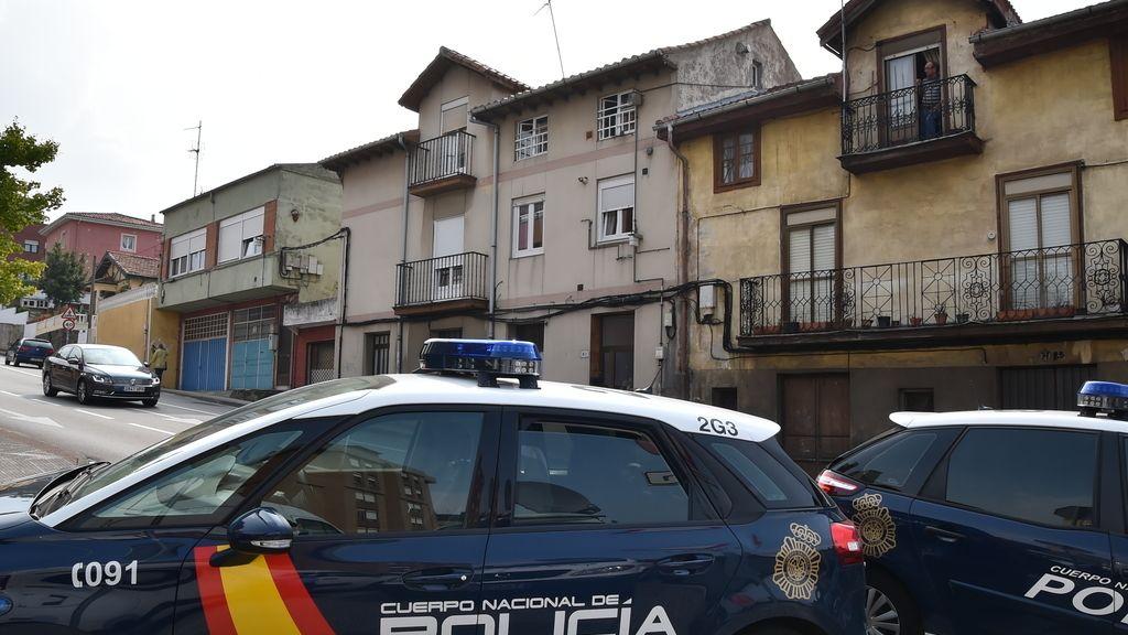 policia investiga