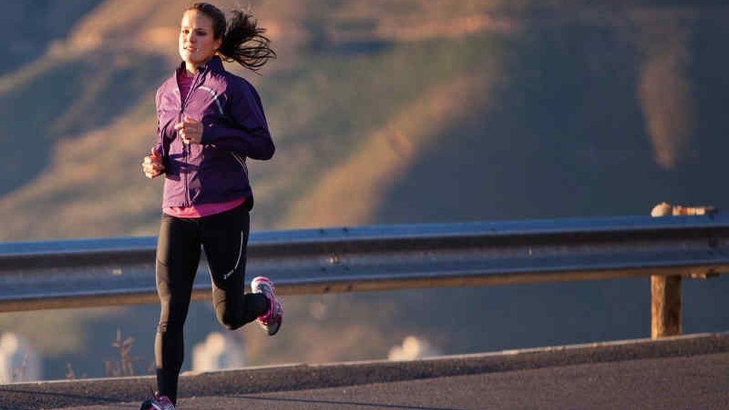 Mujeres y el deporte
