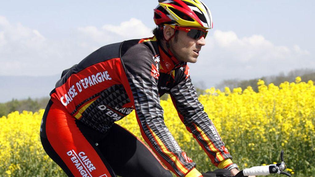 Valverde, vetado en Italia