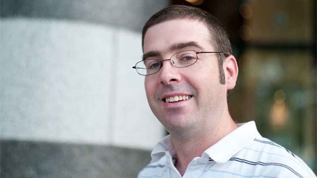 Alexander Macgillivray, abogado de Twitter