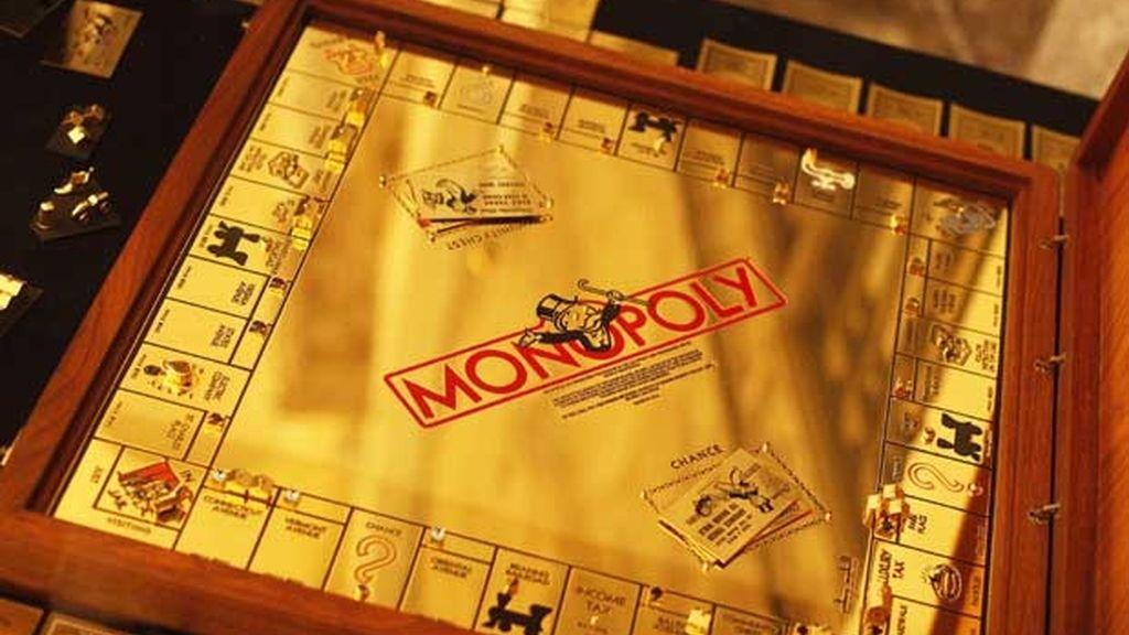 El Monopoly