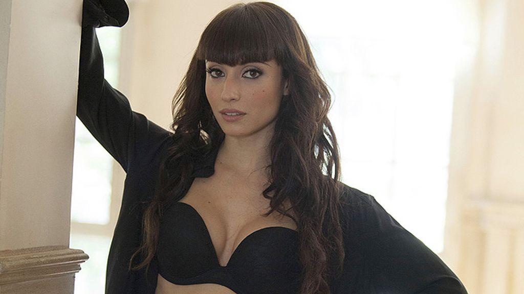Rosa (María Hinojosa)