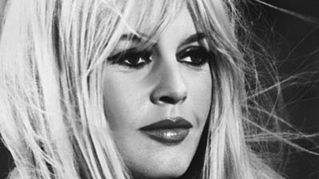 ¿A lo Brigitte Bardot?