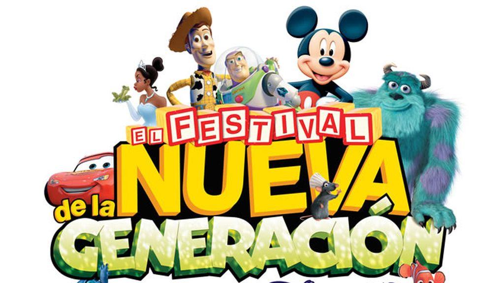 El festival de la nueva generación Disney