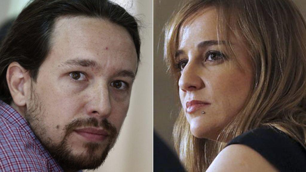 Pablo y Tania