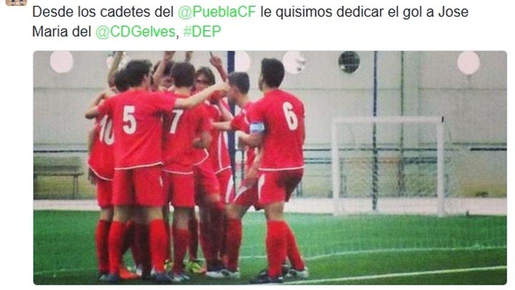 Twitter Puebla