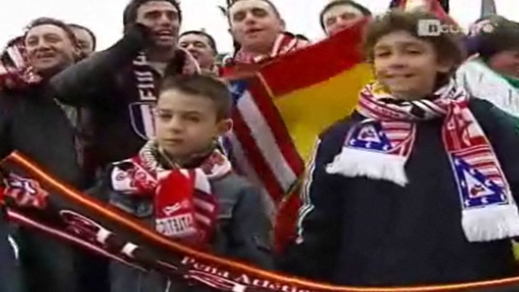 Manolo Lama te trae la última hora del Atlético de Madrid