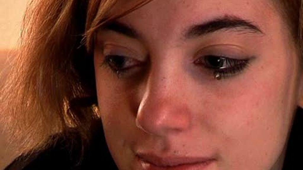Promo Madres Adolescentes: Nervios y furia