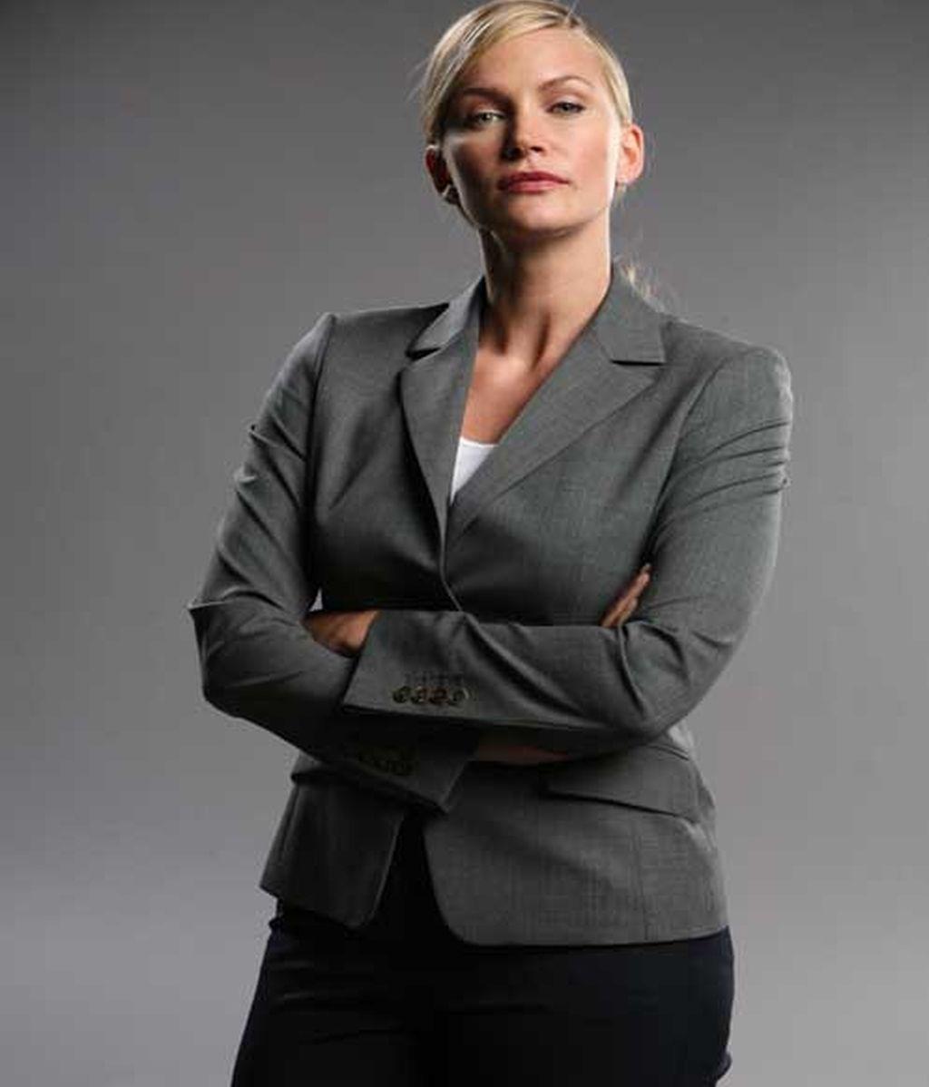 Dr. Maddie Rhodes