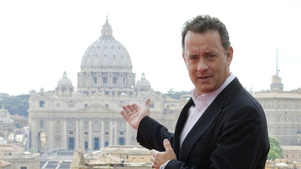 """""""Ángeles y demonios"""" o ficción contra Iglesia"""
