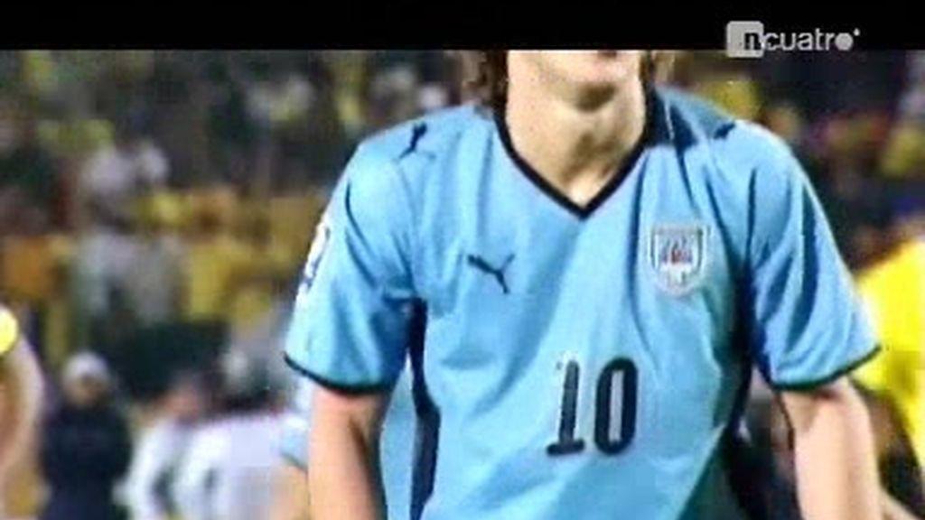 Argentina o Uruguay, ¿quién ganará?