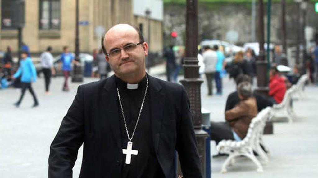 obispo de San Sebastián, José Ignacio Munilla