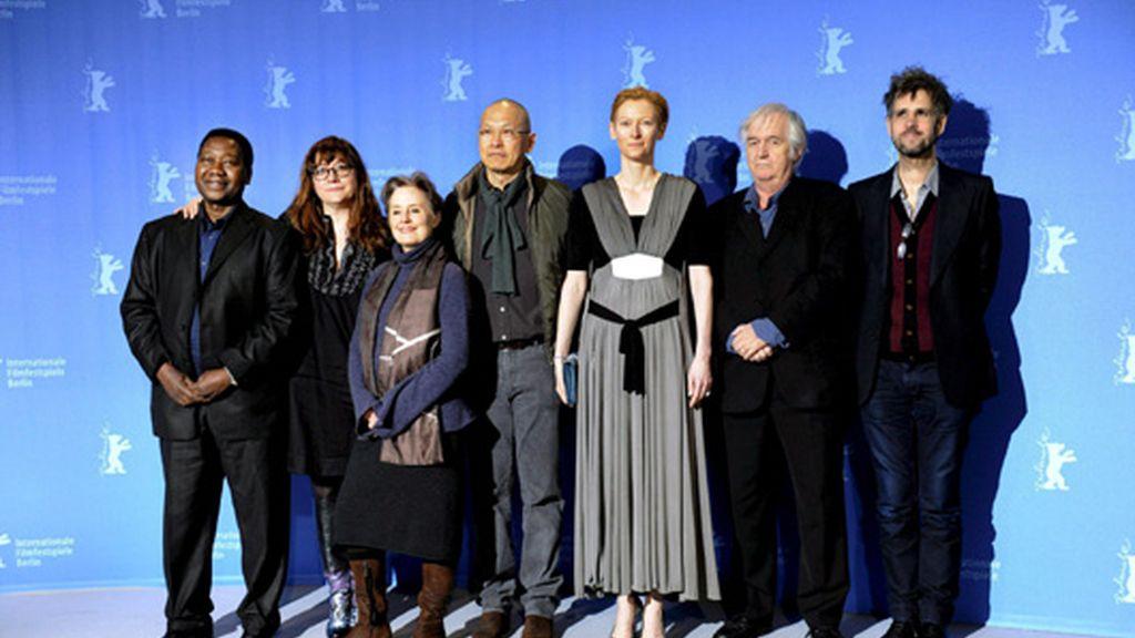 Todo listo para la Berlinale