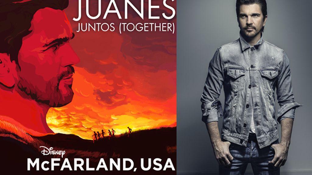 Juanes minuto musical