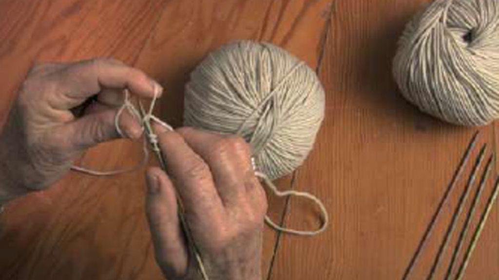 Capítulo 6 de Tricotosas: Hacer calceta
