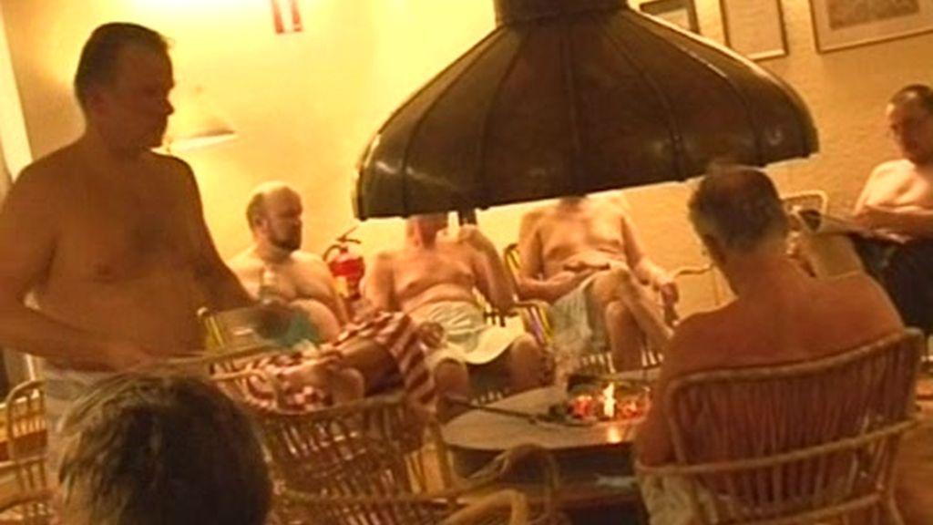 Finlandia. ¿Cómo es la sauna típica finlandesa?