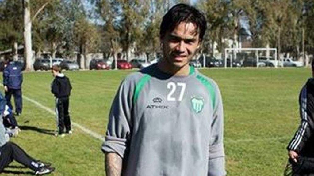Fallece en pleno partido el jugador argentino Héctor Sanabria