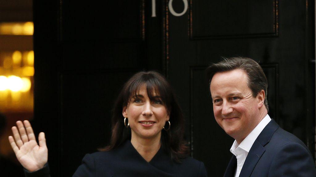 Cameron desafía a la historia para obtener su último mandato