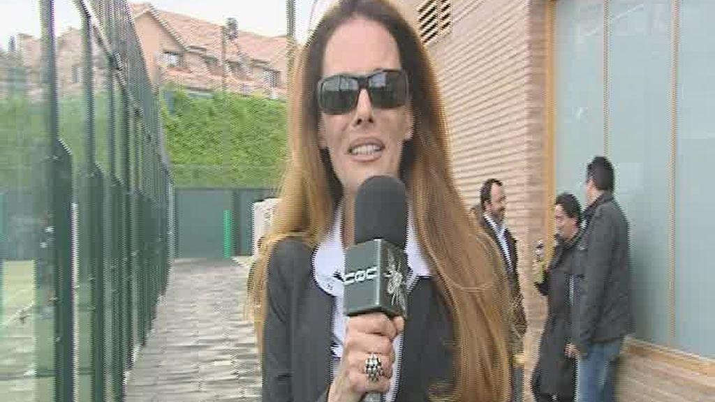 """Paula Vázquez, primera """"Reportera Invitada"""" de CQC"""