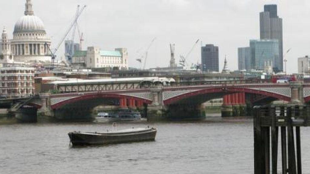 El turista español eligió Londres como principal destino europeo en verano