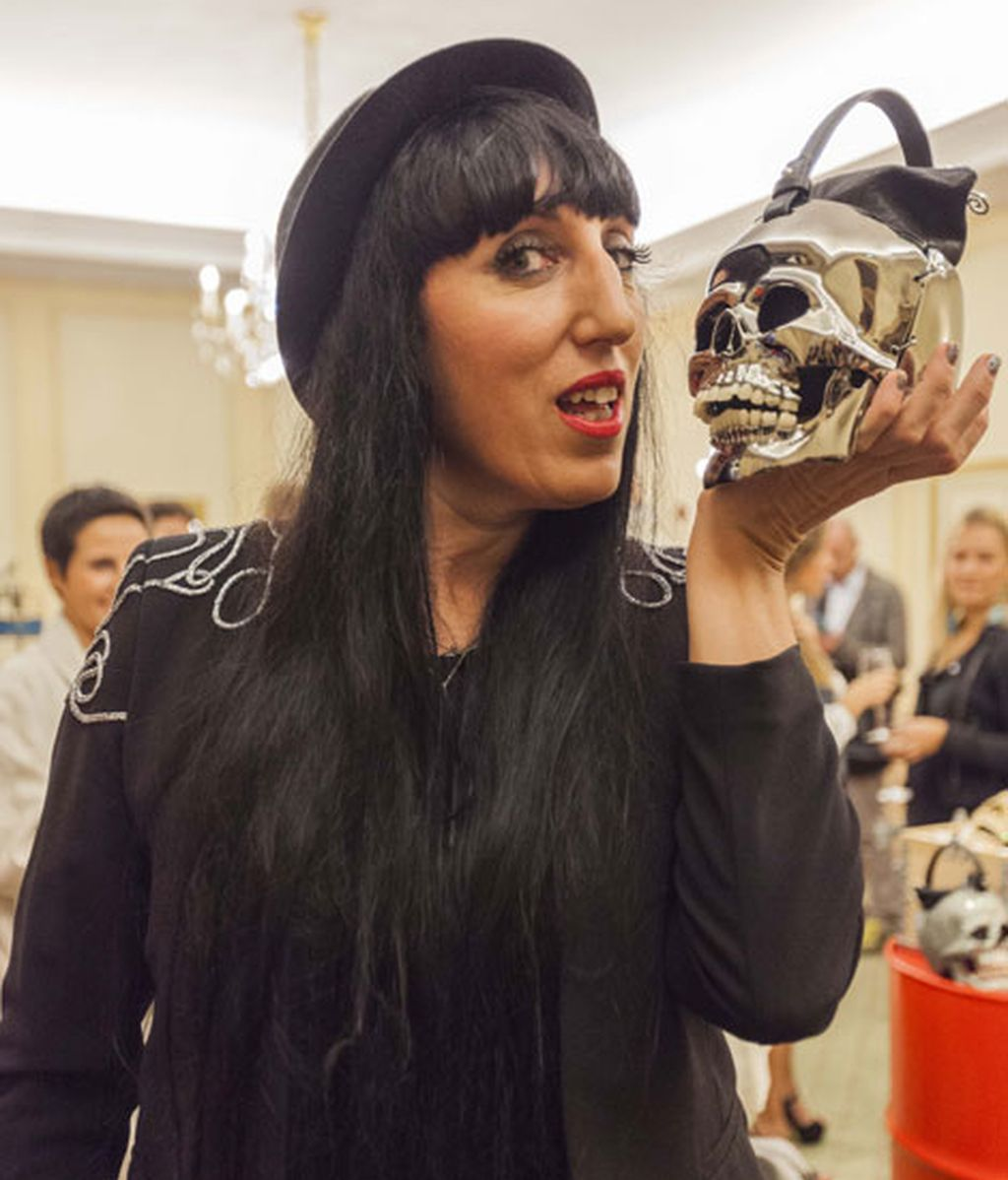 Indomable Rossy de Palma