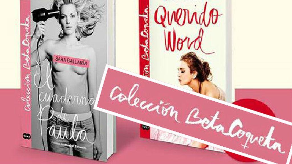 ¿Todavía no conoces la novedosa colección @BetaCoqueta? Descúbrela