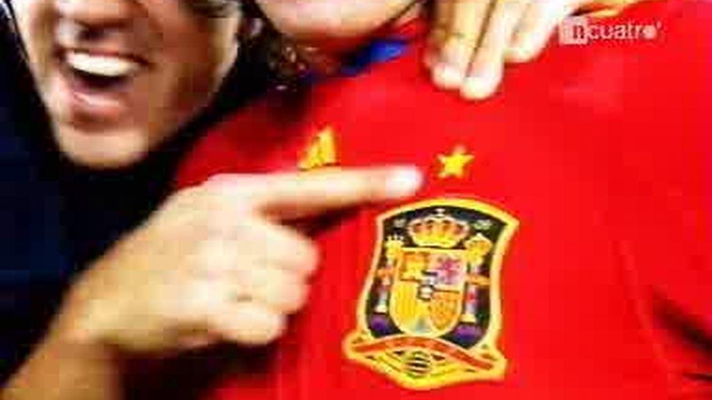 Puyol, Iniesta y Xavi, en el G-14