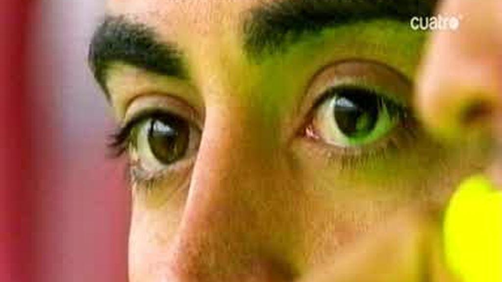 Doctor, ¿qué le pasa a Xavi?