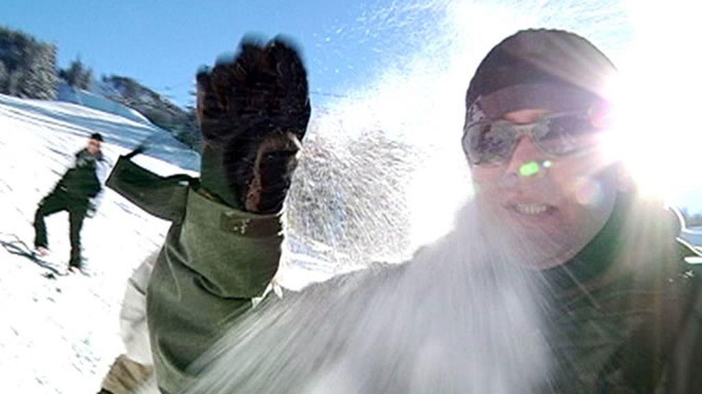 Aspen, nieve y mucha mucha diversión