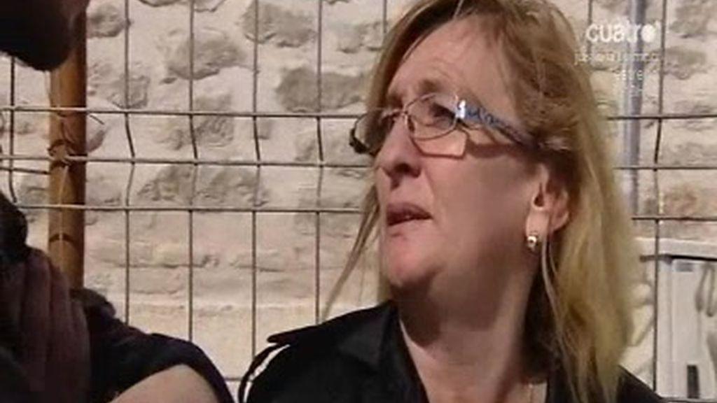 El crimen de Cristina Martín deja huella en Seseña