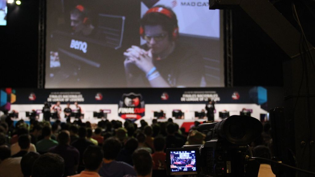 Las fotos del mayor evento de videojuegos en España