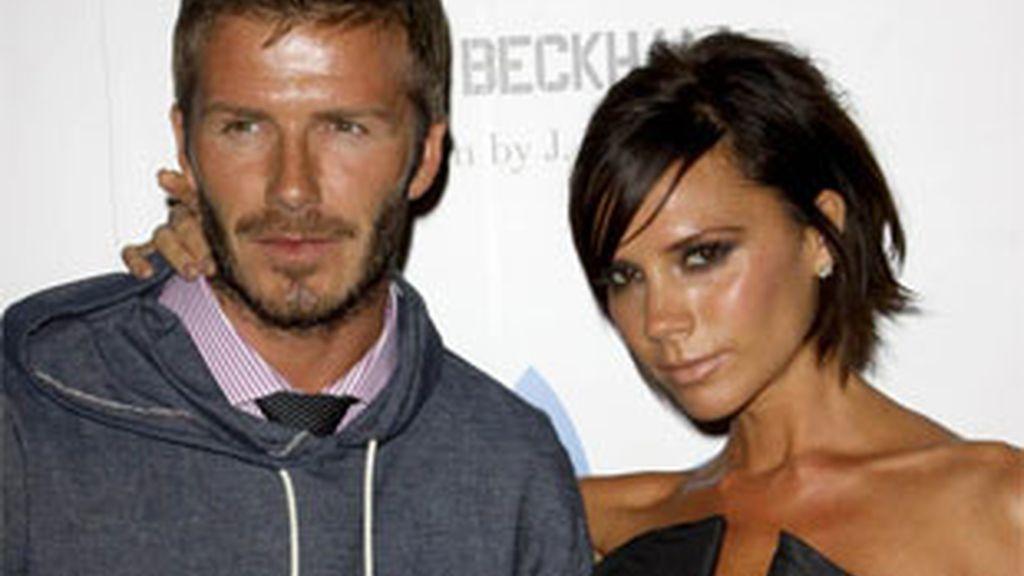 Victoria Beckham se ha unido a la costumbre de plantear metas en Año Nuevo.