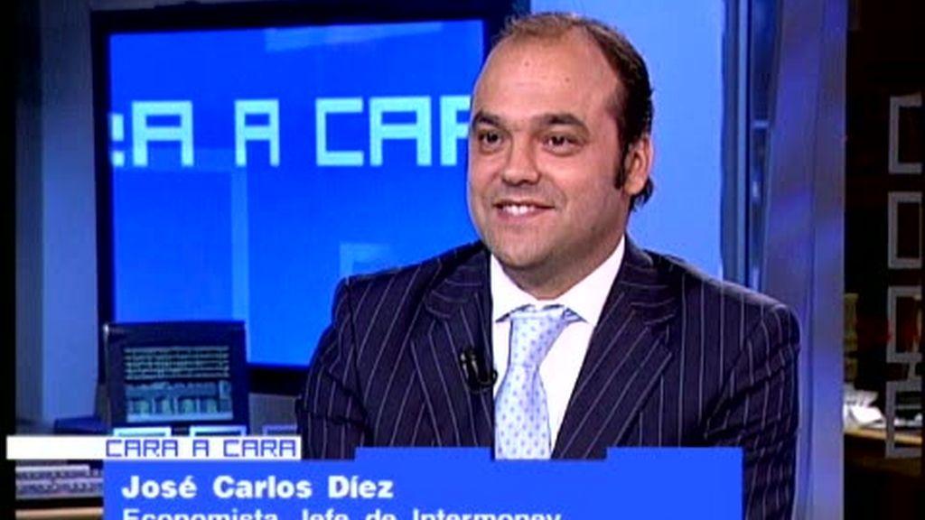 Cara a Cara con José Carlos Díez