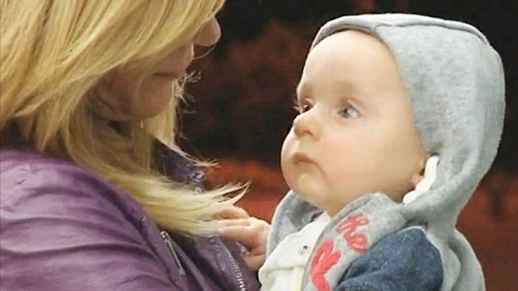 Un bebé, deportado de Reino Unido porque su madre eslovaca no quiere cuidarlo