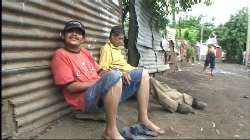 INÉDITO: El alcoholismo, otro gran problema en Managua