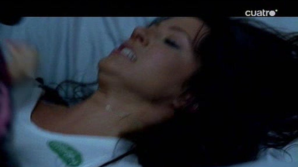 La compañera de Sookie en el Merlotte es atacada