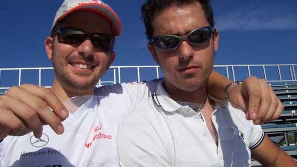 En Jerez también se vive la F1