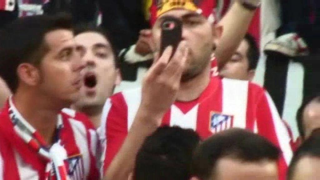 Promo REC: Detrás de la Copa