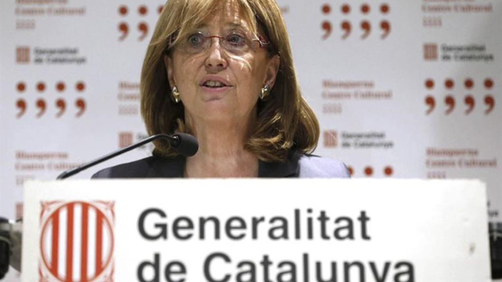 La Generalitat acepta que una escuela imparta el 50% de castellano en una de sus aulas