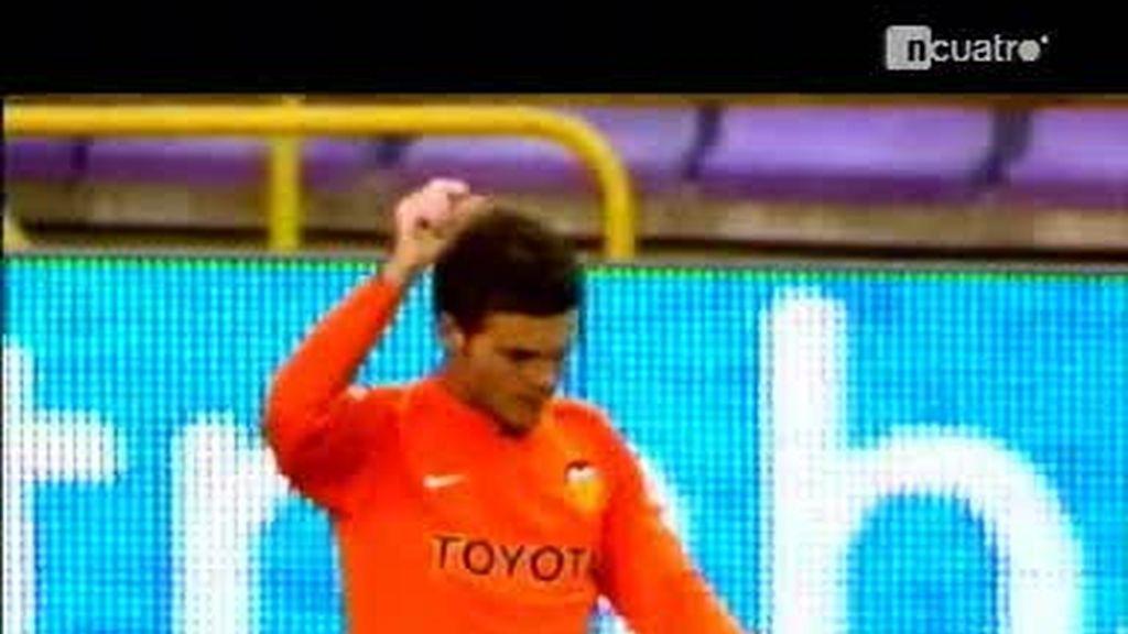 La venta de Juan Mata, la última oportunidad de salir de la crisis para el Valencia