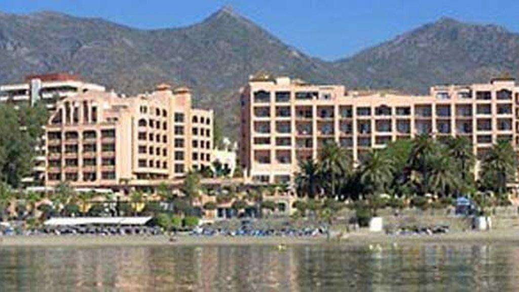 Hotel El Fuerte Justo (Marbella)