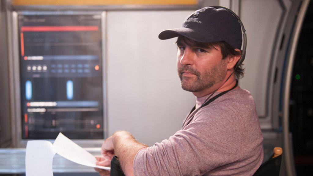 Roberto Orci, director de Star Trek 3