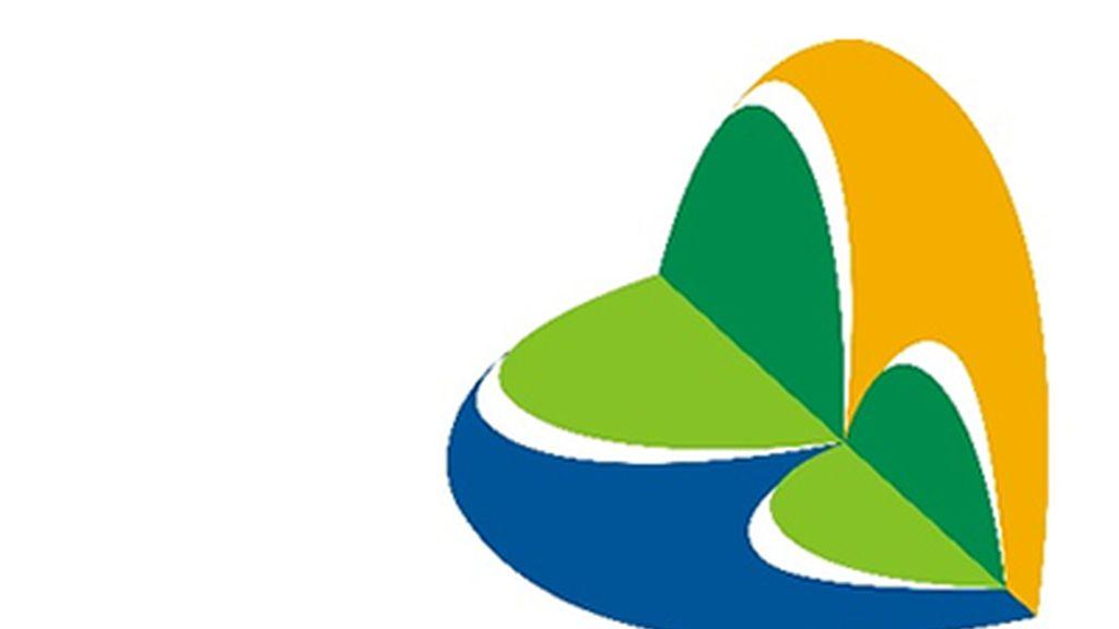 Logo Rio de Janiero 2016